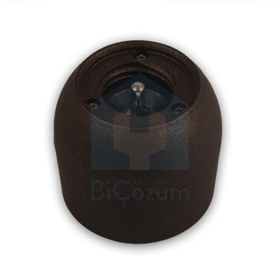 Arzum Blendart Çırpıcı Gövde Grubu - Siyah - AR171020