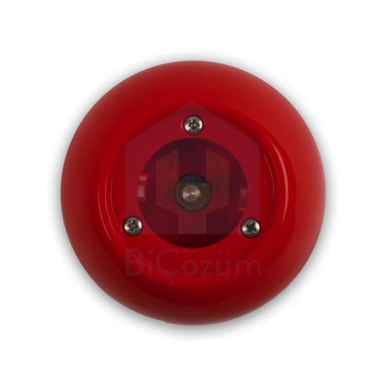 Arzum Speedmix Çırpıcı Gövde Grubu - Kırmızı - AR101311