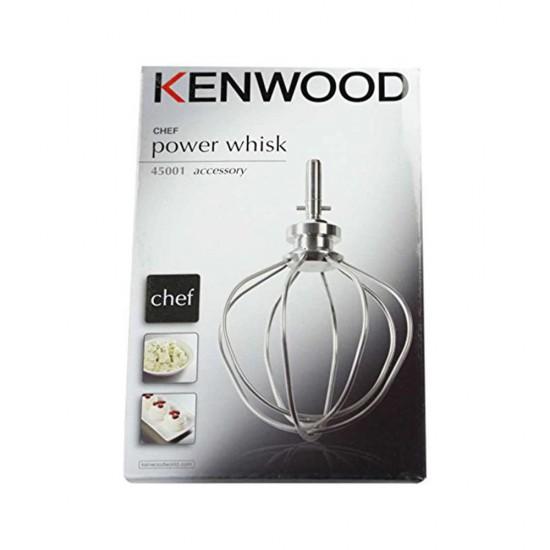 Kenwood Chef Güçlü Çırpıcı Başlık AW45001001