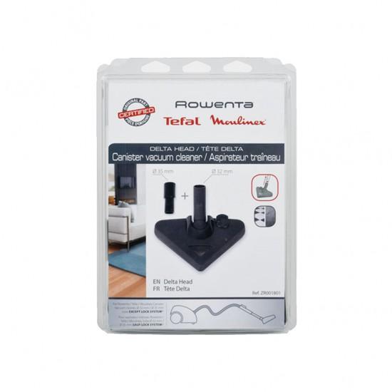 Rowenta Delta Silence Üçgen Süpürücü Başlık ZR001801