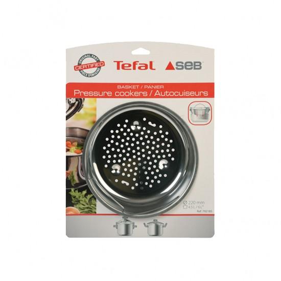 Tefal Çelik Buharlı Pişirme Sepeti 4,5-6lt 792185