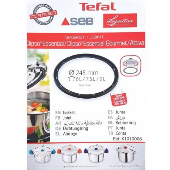 Tefal Clipso Essential Lastik 6-7,5-9 Lt X1010006