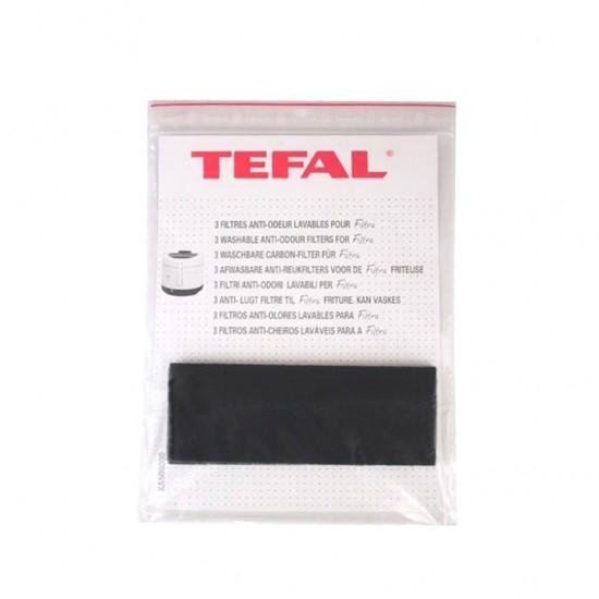 Tefal Oleoclean 3'lü Karbon Filtre XA500000
