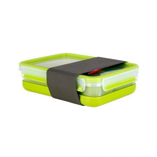 Tefal MasterSeal To Go Lunchbox 1.2L