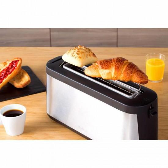 Tefal Element Uzun Bölmeli Ekmek Kızartma Makinesi