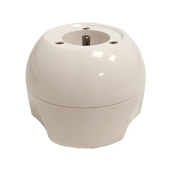 Arzum Mixy Plus Çırpıcı Gövde Grubu - Beyaz - FL186006