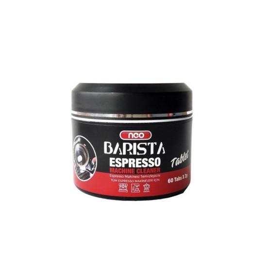 Neo Barista Espresso Makinesi Tablet Temizleyici 2g - 8682225881033