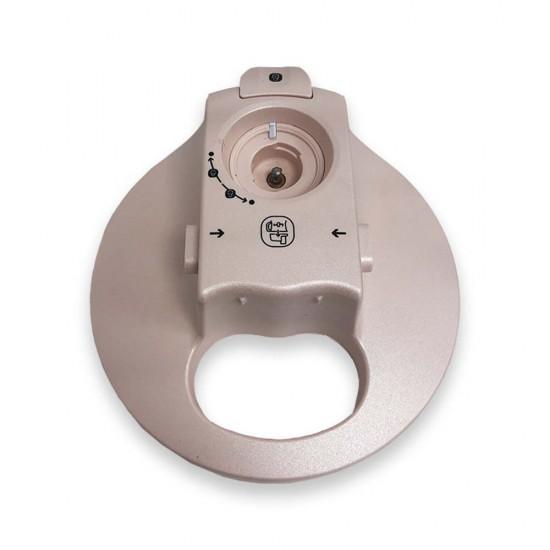 Tefal Masterblend Pro Activflow Hazne Kapağı Dişli Kutusu FS-9100026480