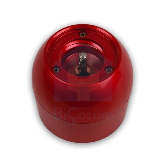 Arzum Blendart Çırpıcı Gövde Grubu - Parlak Kırmızı - AR171027