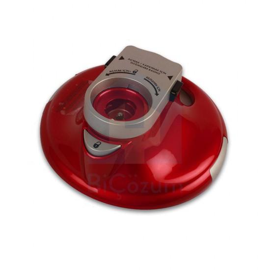 Arzum Blendart İşlem Hazne Kapağı - Nar - AR104104