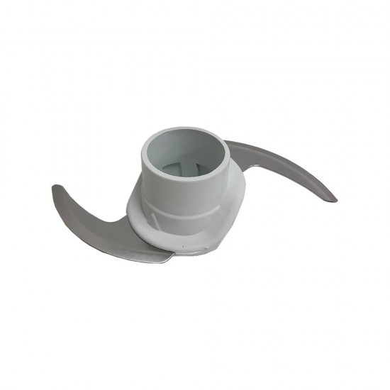 Arzum Robby Bıçak Taşıyıcı Beyaz - ERN01117