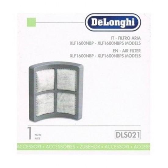 Delonghi XLF1600 Elektrikli Süpürge Hava Çıkış Filtresi 5519210331