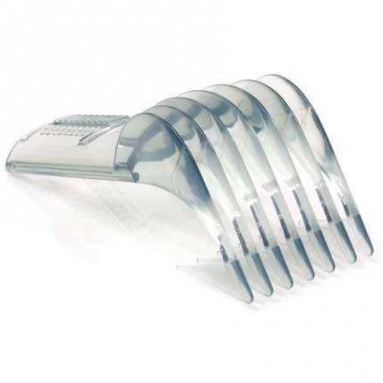 Philips QG1088/01 Düzenleyici Saç Tarağı