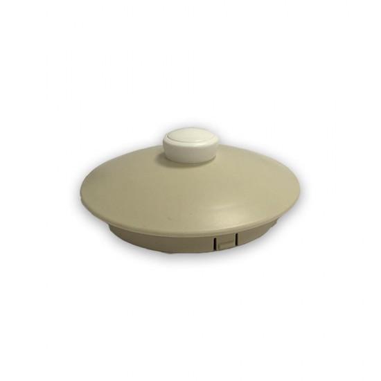 Tefal My Tea Krem Cam Demlik Kapağı FS-000162