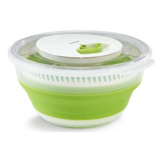 Tefal K2520155 Katlanabilir Salata Kurutucu Yeşil - Beyaz - 2100115859