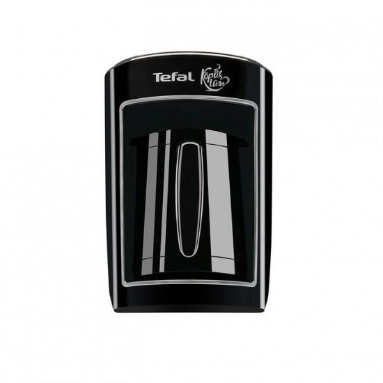 Tefal Köpüklüm Siyah Türk Kahvesi Makinesi - 9100034359