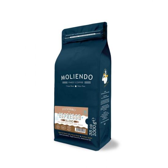 Moliendo Positano Espresso Blend Kahve 1Kg