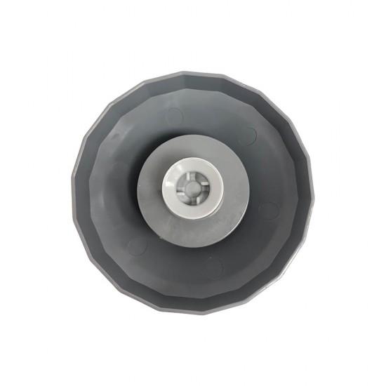 Arzum Prostick Doğrayıcı Gövde Grubu - Ar1014 Gri (Cw) - AR101405