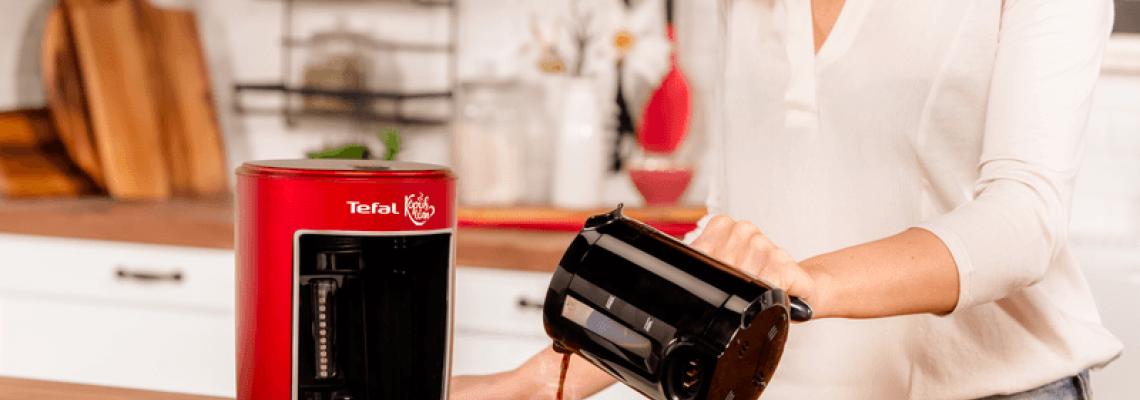 Tefal Köpüklüm Türk Kahve Makinesi Ürün İncelemesi