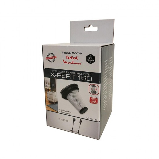 Rowenta XPert 360 Hepa Filtre - ZR005202